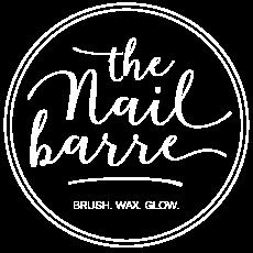 The Nail barre logo